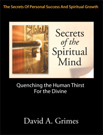 Secrets of the Spiritual Mind